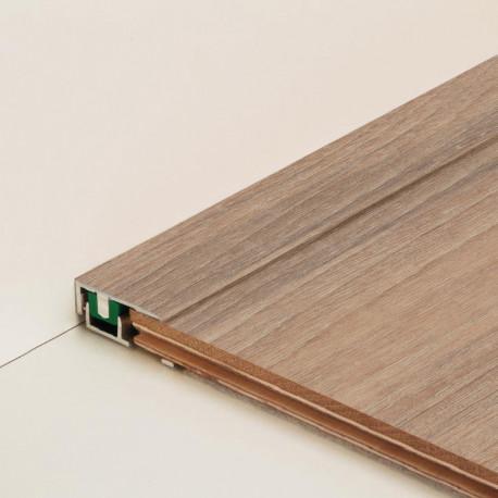 Eindprofiel Santana Eco Designwood Natural