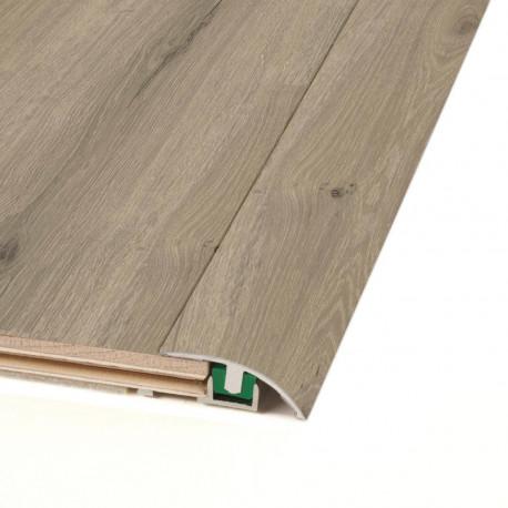 Aanpassingsprofiel Santana Eco Designwood Plus Grey