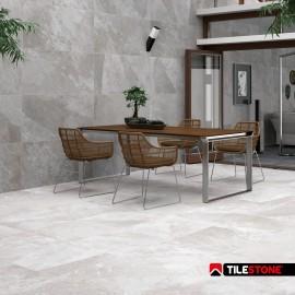 Tilestone Splendid Grey