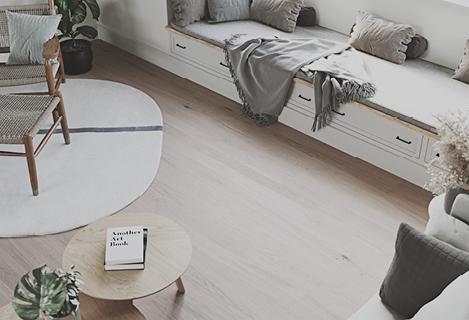De badkamertrend van het moment: minimalisme ten top