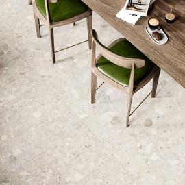 Ceramic terrace tile - 80x80x2cm
