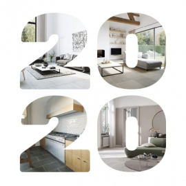 Impermo's 5 interior styles for 2020